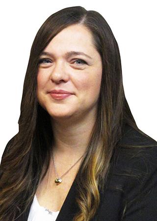 Laurie Gaudet